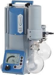 Chemiepumpstand PC 3001 VARIO: Verdampfung auf Knopfdruck