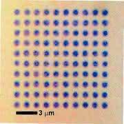 Dip-Pen-Nanolithographie-System NScriptor: Biofunktionale DNA-Nanostrukturen