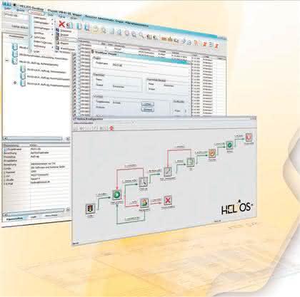 Produktionssysteme: Neue PDM-Lösung  von ISD