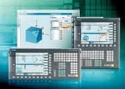 Sinumerik 802D sl: CNC-Steuerung  für Kompaktklasse
