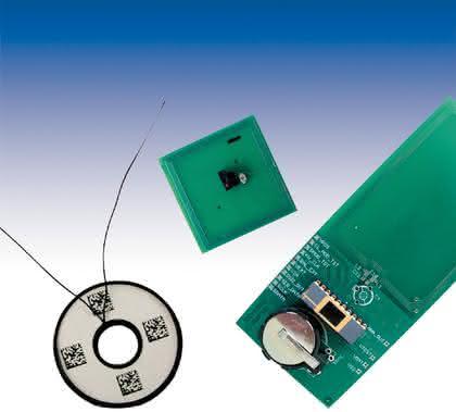 RFID-Prüfsystem: Auf Herz und Nieren