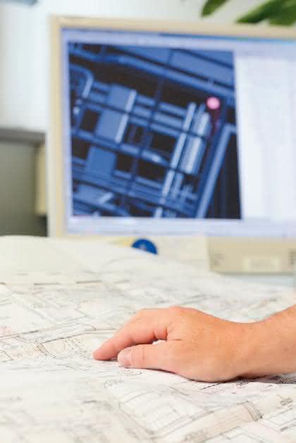 Engineering-Dienstleistungen: Immer wenn es eng wird