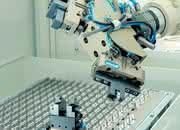 Industrieroboter: Schneller Zugriff