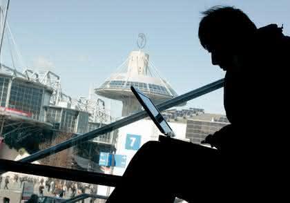 Wirtschaft + Unternehmen: Die Cebit, Clouds  und Collaboration