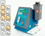 Flammenphotometer BWB-XP: Fünf Elemente gleichzeitig bestimmen