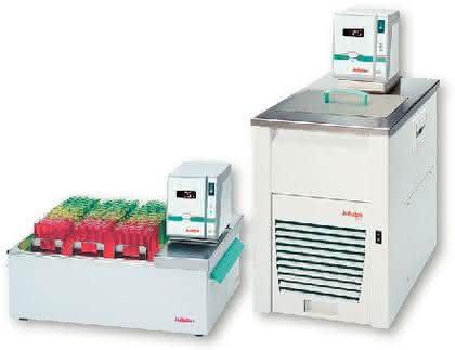 Thermostatenreihe EH: Thermostate bekamen Zusatzfunktionen