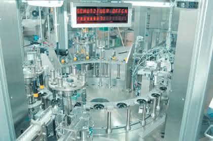Montageautomation: Wo alles  rund läuft