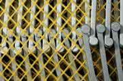 Material handling: Oberflächen schützen