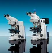 Polarisationsmikroskop Axio Scope.A1: Flexibles System für Polarisationsmikroskopie