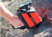 FTIR-Spektrometer Exoscan: Lokale Bodenanalytik