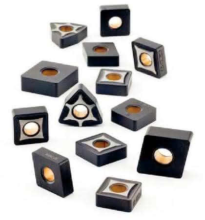 Hartmetall-Schneidstoffe: Neue Sorten