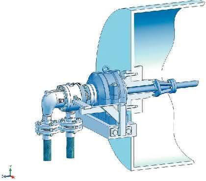 Hydraulik + Pneumatik: Mit ATEX-Zertifizierung