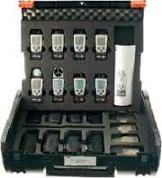 Messgeräte-Set: Einfach, handlich und präzise