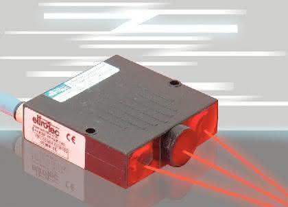 Lasertaster: Der wandelbare Lichtfleck