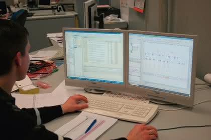 Software: Roboter-Konstruktion aus dem Baukasten