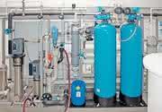 Gesamtprogramm: Reinstwasser in der Kunststoffverarbeitung