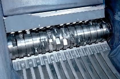 Serie Super Vega: Auf 10 bis 15 Millimeter  in einem Schritt