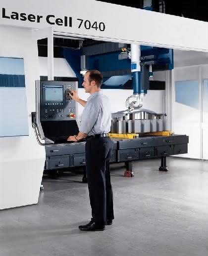 Lasertechnologie: Ideale gibt es nicht