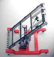Montagetisch MT-400: Montagetisch spart Kraft
