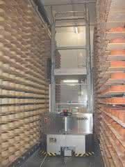 Sicherheits-SPS in der Käseproduktion: Bis zur vollen Reife