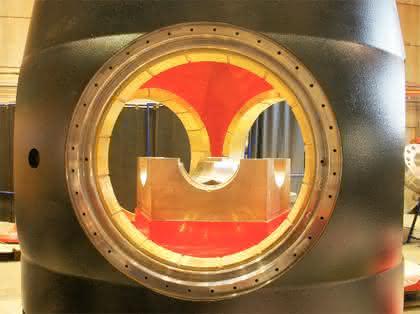 Elektrische Tensorschrauber: 800 Schrauben ohne dicke Arme
