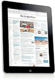 iPad: Einen neuen Liebling