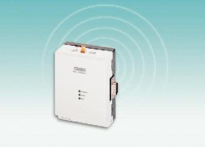 GSM-Modem für Nanoline: Steuerung mit GSM