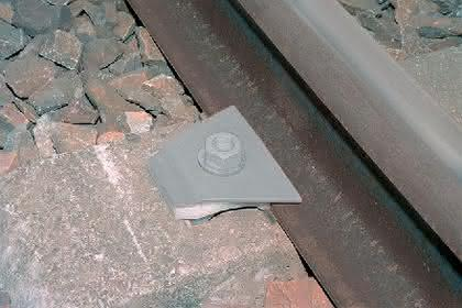 Korrosionsschutzsystem: Schutz im Eurotunnel