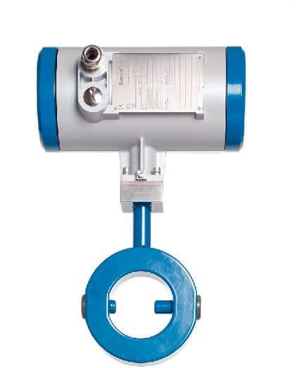Inline Messsystem: Bei der Prozessanalyse  in Gaswäschern