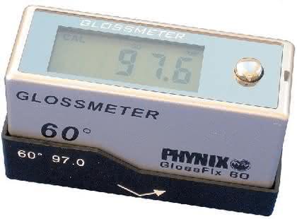 Glossfix 60: Glänzende Aussichten