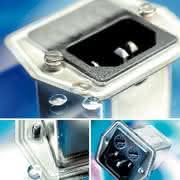 Stecker und Schalter: Ziemlich bekannt
