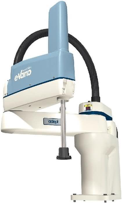 Roboter Cobra e-Vario: Für den Einstieg
