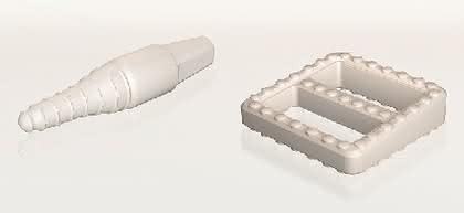 Vestapeek: Polymere unterschiedlich verarbeiten