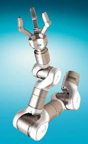 Robotik: Bei uns abgeschaut
