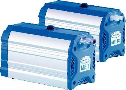 Dosier- und Vakuumtechnik: Vakuumpumpen für  Filtration und Festphasenextraktion