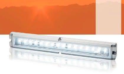 LED-Leuchten: Mehr Licht