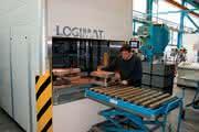 Lagerlift: Handhabung erleichtert