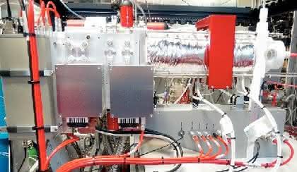 Analyseninstrumente: Ionenmobilitäts-TOF-Massenspektrometer