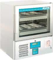 Medikamenten-Kühlschränke: Blutkonserven und  Medikamente sicher lagern