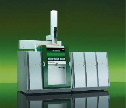 TOC/TN-Analysator multi N/C 2100 S: Proteinbestimmung in Impfstofflösungen