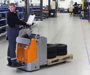 Material Handling: Still: Modulare Lagertechnik