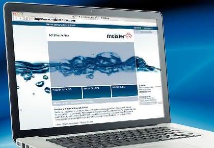 Labortechnik: Modern und informativ