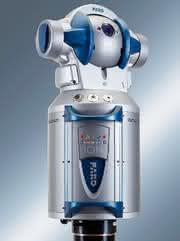Laser Tracker: Die Kalibrierung von Robotern