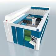 Laserschneidanlage: Für Gefriertruhe und Toaster