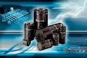 Elektrolyt-Kondensatoren: Zwei neue Serien