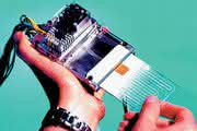 Fachbeitrag: Lab-on-a-Chip