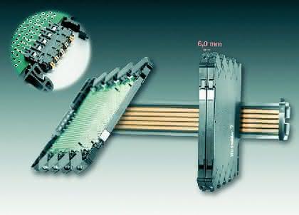 Elektronikgehäuse: Marienkäfer klein