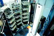 Montagetechnik, Zerspanungstechnik: Flexibilität im Griff