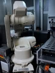 Robotik: Generationswechsel für Milch und Feuerlöscher