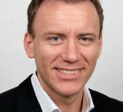Vanderlande Markus Ehrmann